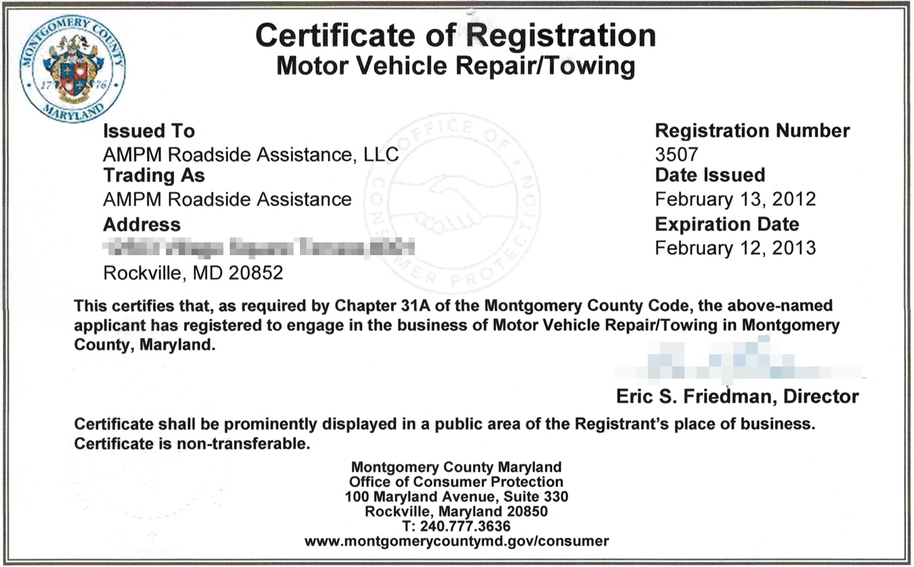 Maryland Motor Vehicle Registration Locations The Best